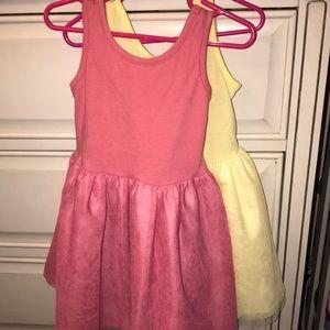 Toddler tutu dresses